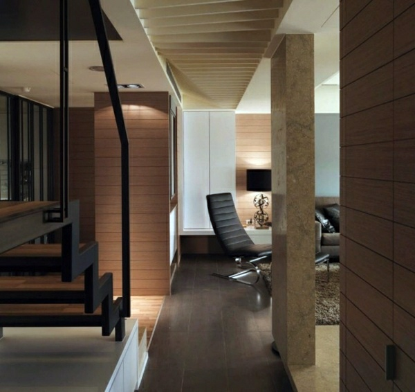 modern minimalist interior design and ideas interior