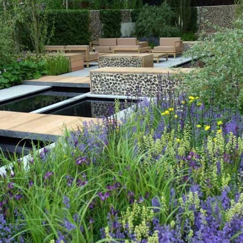 Beautiful Garden Design And Landscaping U2013 Make By Great Combinations The  Most Of Your Garden!