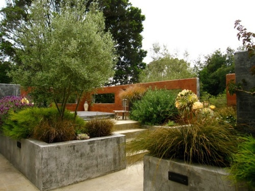 Beautiful garden design and landscaping make by great for Compound garden designs