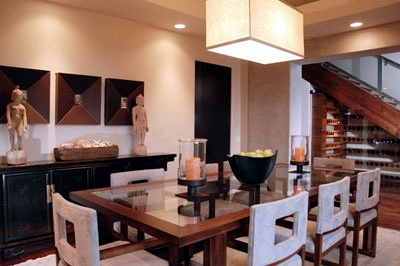 Top 10 Decorating Tips For Your Dining Room