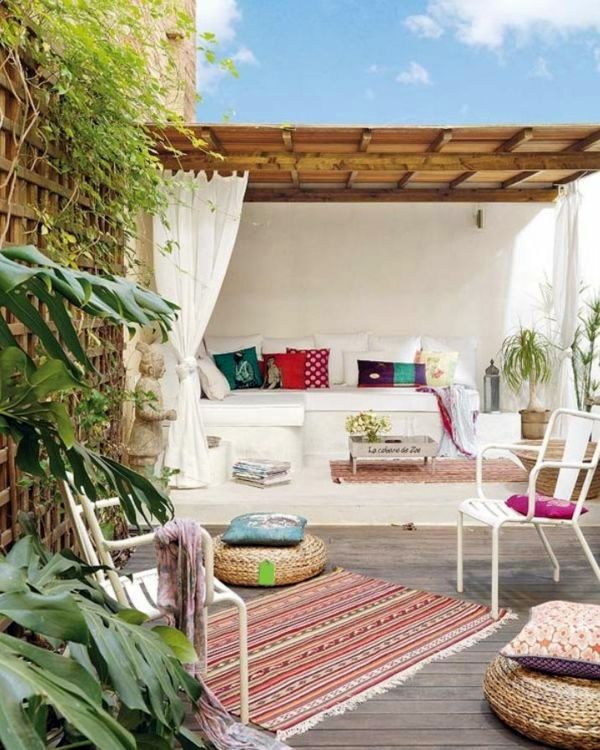 Surprising Roof Terrace Design Ideas Examples And Important Aspects Largest Home Design Picture Inspirations Pitcheantrous