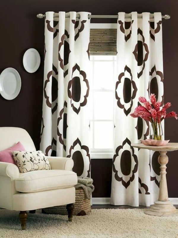 Compile Curtains And Blinds 30 Decoration Examples