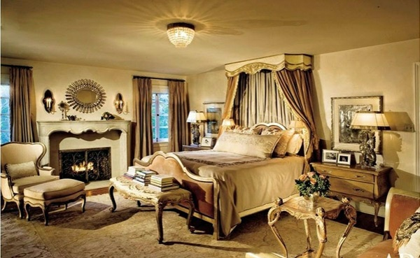 Bedroom Ideas Traditional bedroom ideas in the traditional style – 15 examples | interior