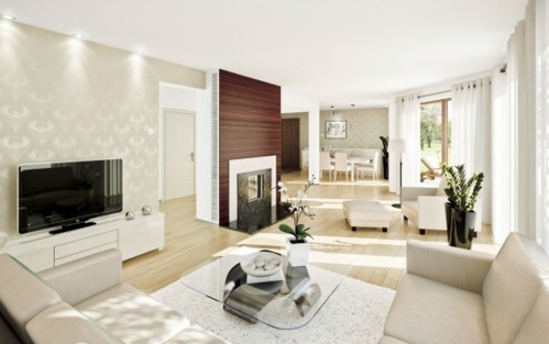 Beautiful Living Room Designs Decobizz Home Interior Furniture ...