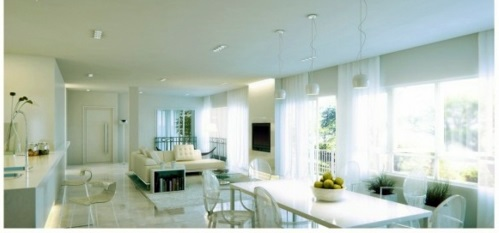 Bright And Welcoming Atmosphere 10 Beautiful Living Room Ideas Part 57