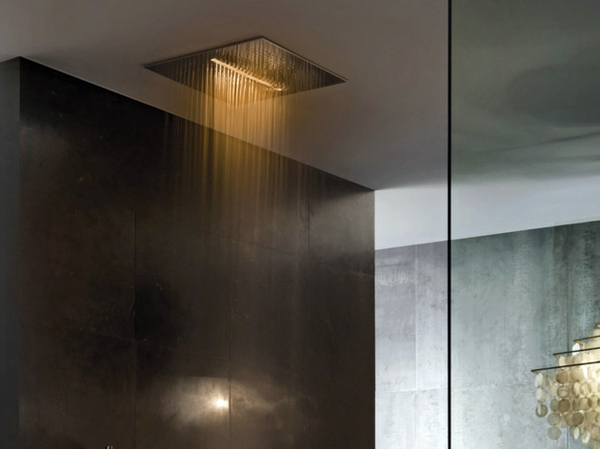 Designer Shower   Enjoy Moments Of Relaxation In The Bathroom