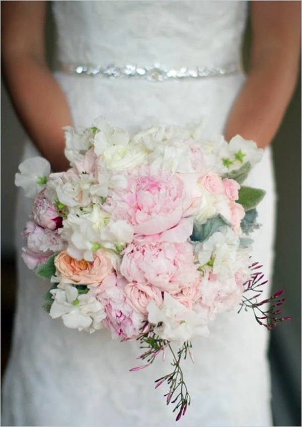 Brautstrauß - Wedding flowers - Bridal bouquets pictures Cool