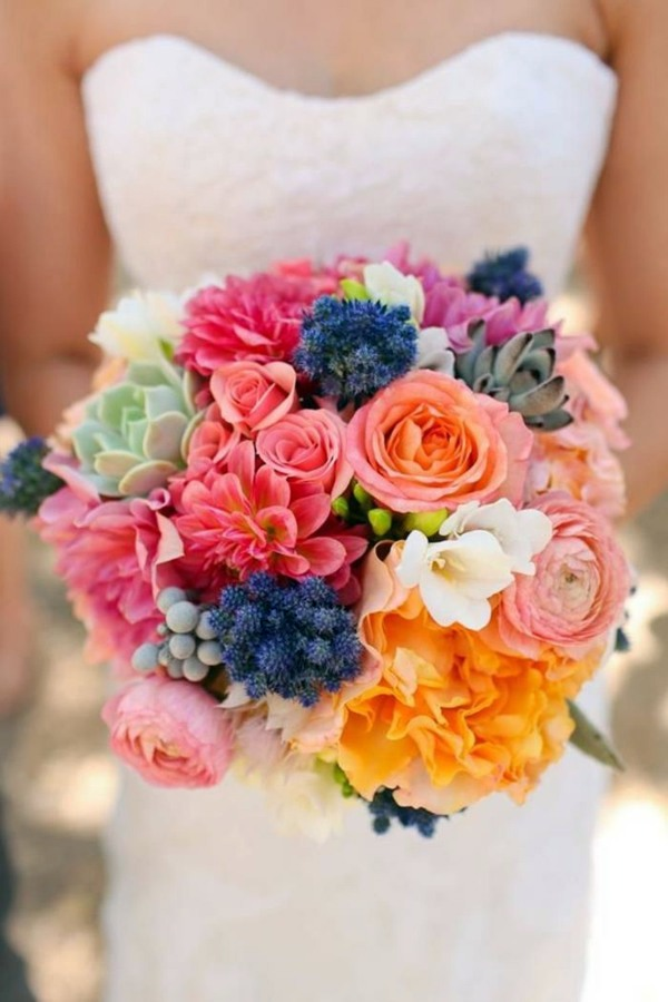 Wedding flowers - Bridal bouquets pictures Cool
