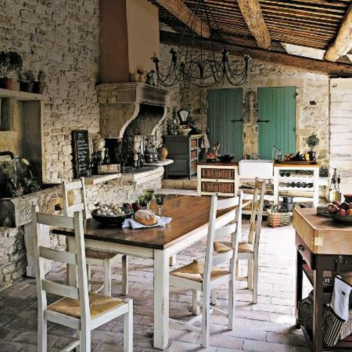 12 Practical Ideas For Kitchens Design With Built In