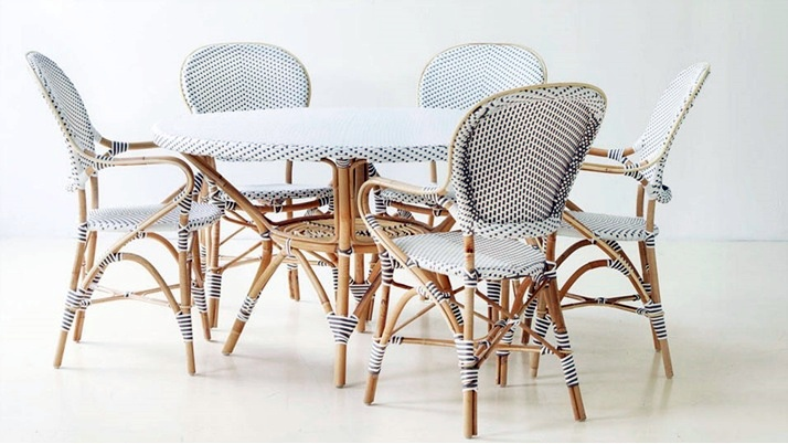 Outdoor Rattan Furniture Sika Design Collection