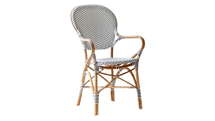 Outdoor rattan furniture Sika Design Collection Spotlight