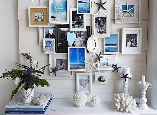 Funny Pictures Group Summer Theme Diy Wall Art And Decorations Issued