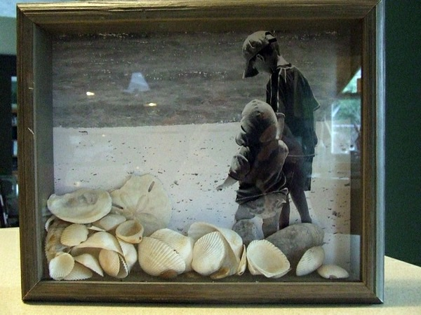 Exhibition Shell Vacations : Funny summer pictures diy wall art and decorations