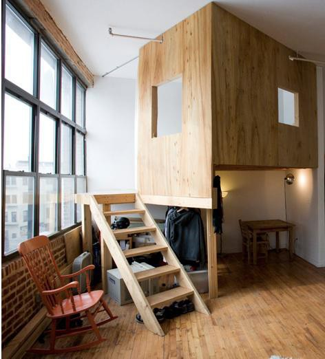 Indoor Tree House 10 Cool Ideas For Kids