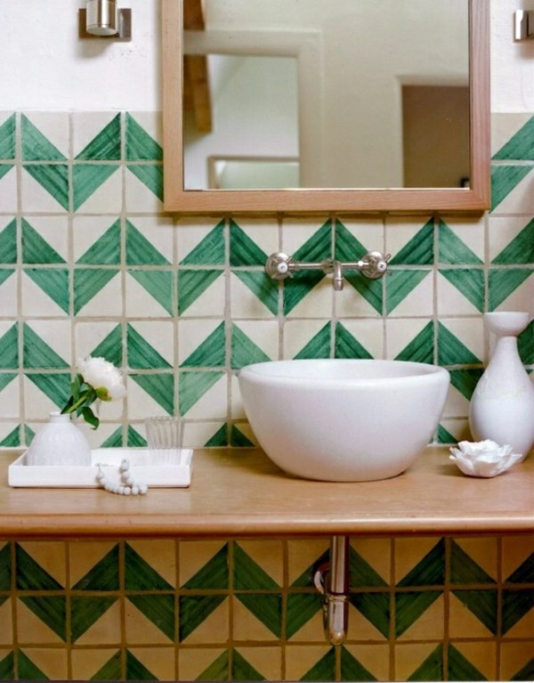 Tile Paint And Colors Interior Design Ideas AVSOORG