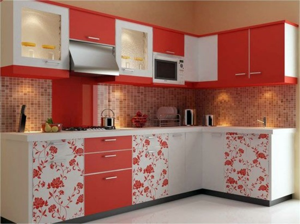 Custom kitchen solutions modular kitchens interior for Kitchen design solutions