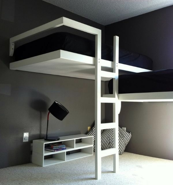 105 Cool Tips And Pictures For Youth Room Design