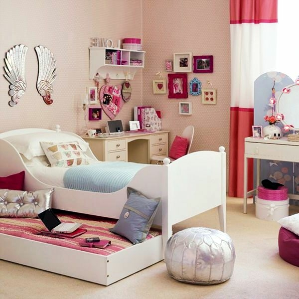 ... Bed 105 Cool Tips And Pictures For Youth Room Design