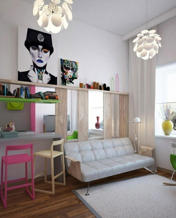 Cool-room-styles & ... Budget Living Room Ideas Red Color Modern ...