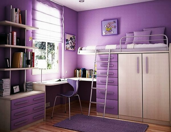 105 Cool tips and pictures for youth room design Interior Design