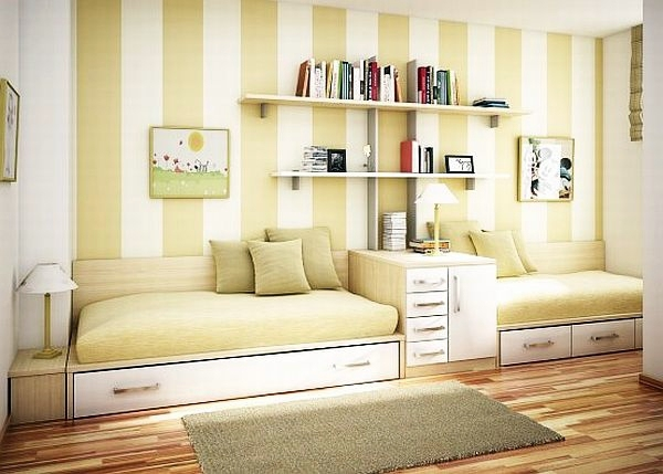 105 Cool tips and pictures for youth room design | Interior Design ...