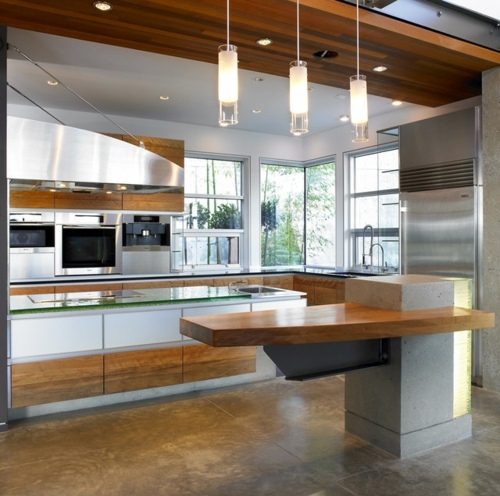 13 classic and creative ideas for kitchen window for Classic window design