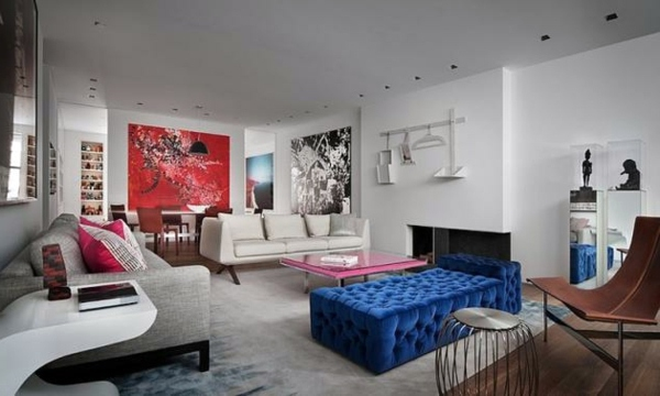 Modern Living – Luxury innovative interior design solutions for ...