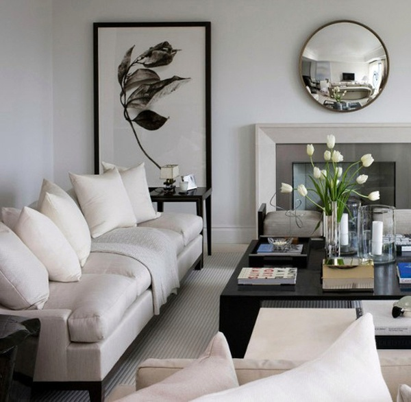 How Furniture Knockoffs Affect Interior Design ~ Furniture of famous designers or affect the economy in