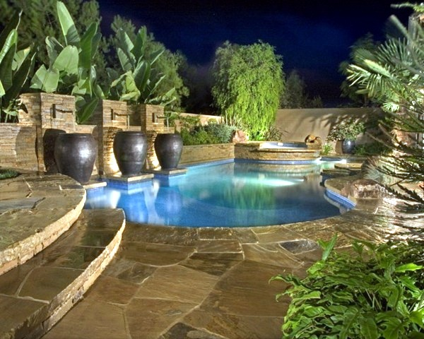 101 Pictures Of Pool In The Garden Interior Design Ideas
