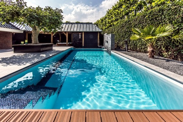 101 Pictures Of Pool In The Garden Interior Design Ideas Avso Org