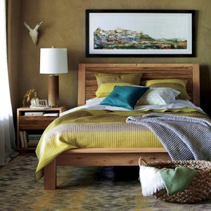 15 cozy bedrooms interior design ideas avso org for Chambre a coucher deco