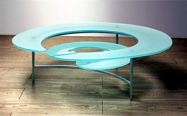 20 extremely creative cool coffee tables from different designers