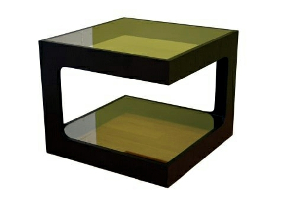 20 extremely creative cool coffee tables from different designers interior - Table basse luxe design ...