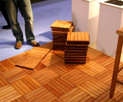 Wood Tiles For Floor WB Designs - Tiles For Floor