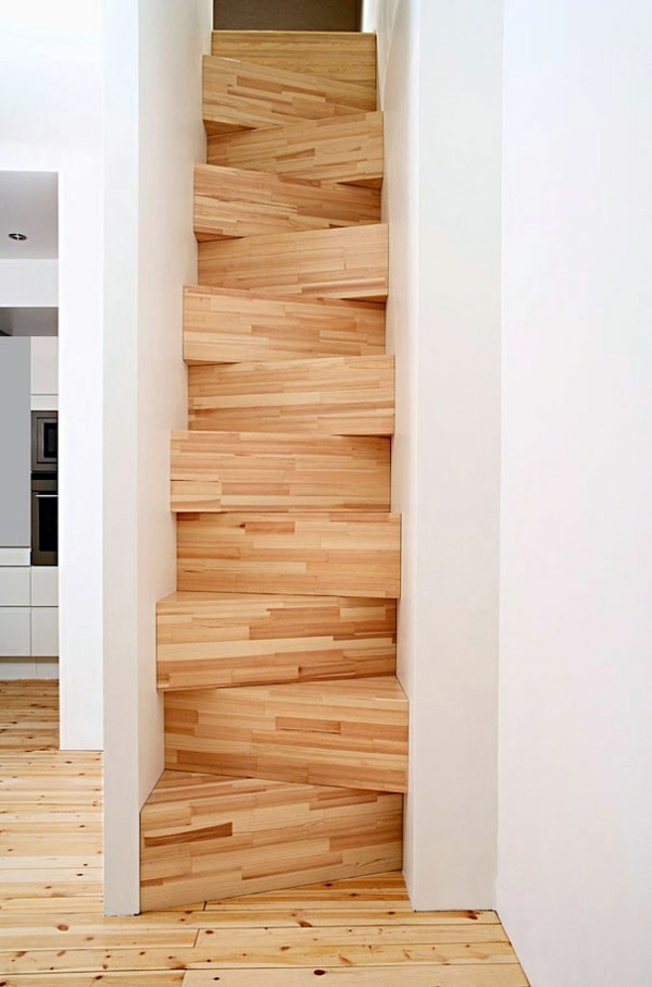 ... Unique And Creative Design Ideas For Stairs
