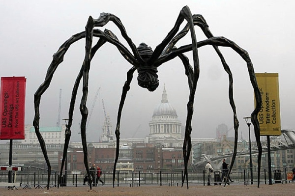 Famous Works Of Art Creative Sculptures And Statues World - 17 creative sculptures around world