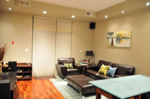 Integrated lighting at home – Install correct your room lighting ...