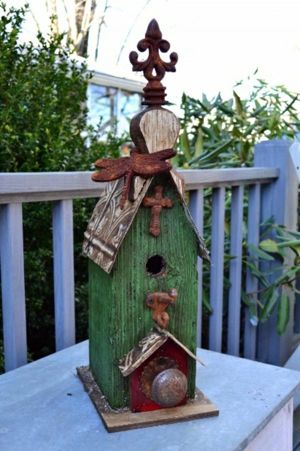 19087 in addition Bird Houses besides Build Bird House Itself Diy ...