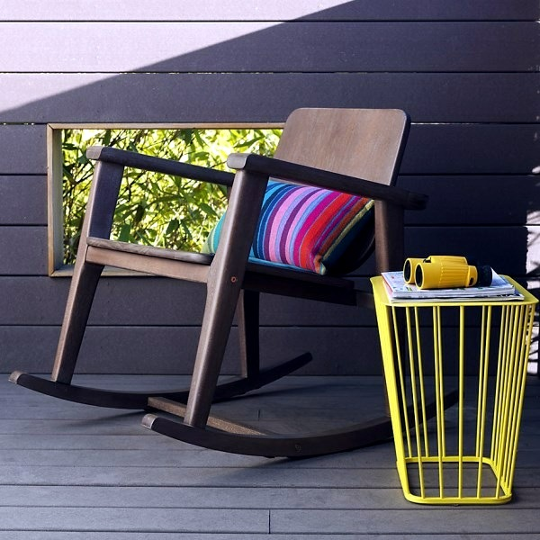 Exclusive Garden Furniture Decorate Your Design