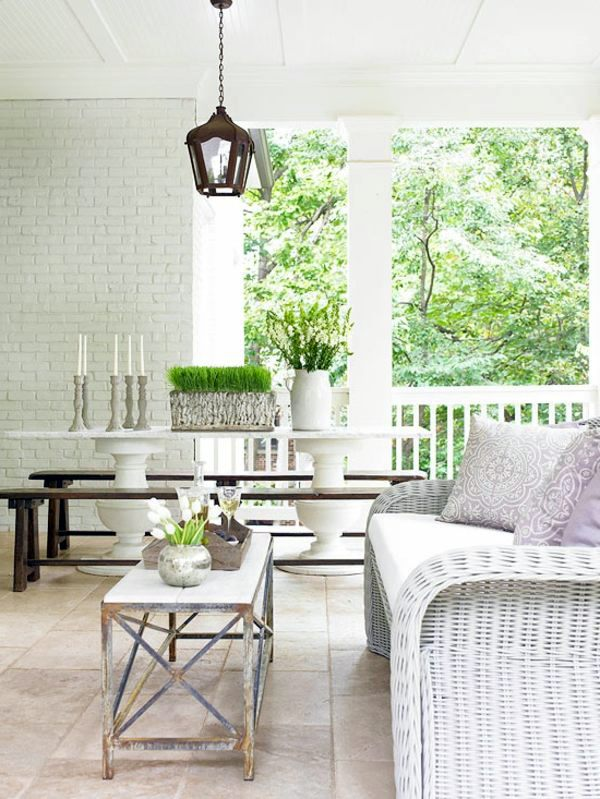 15 modern terrace design ideas – examples and images | Interior ...