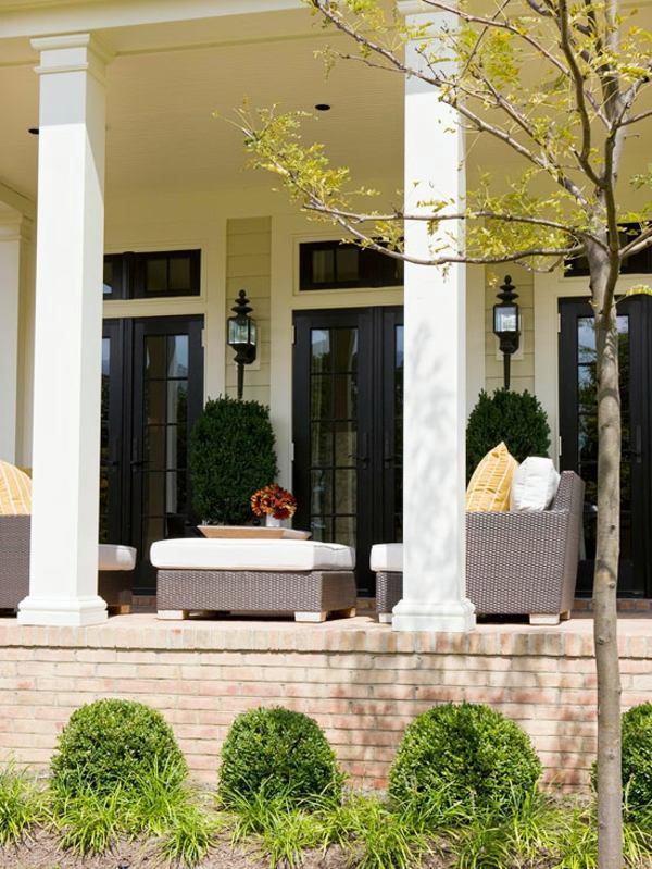 15 modern terrace design ideas examples and images for Use terrace in a sentence