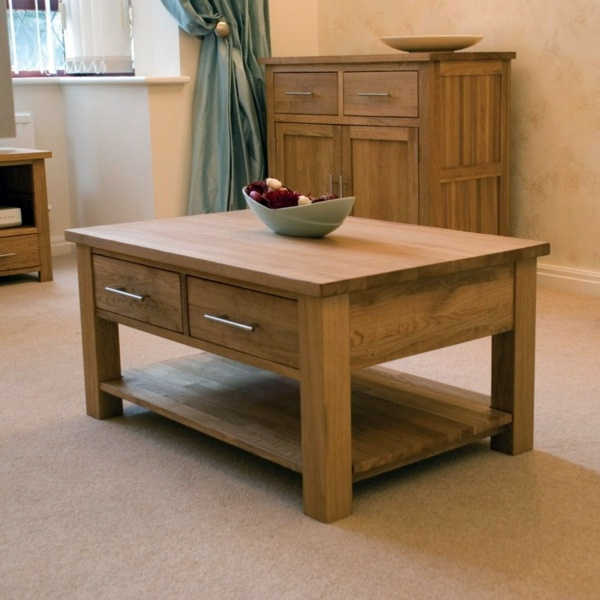 Traditionally Equipped With Drawers Build Coffee Table Itself   DIY Ideas  For Crafters