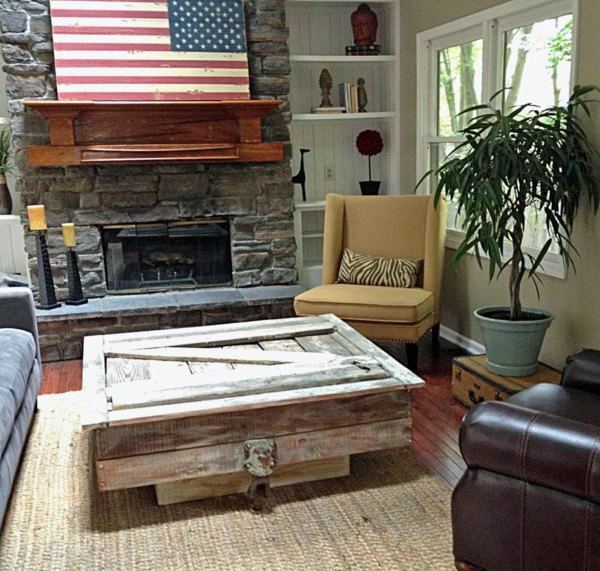 Build coffee table itself diy ideas for crafters interior design build coffee table itself diy ideas for crafters solutioingenieria Gallery