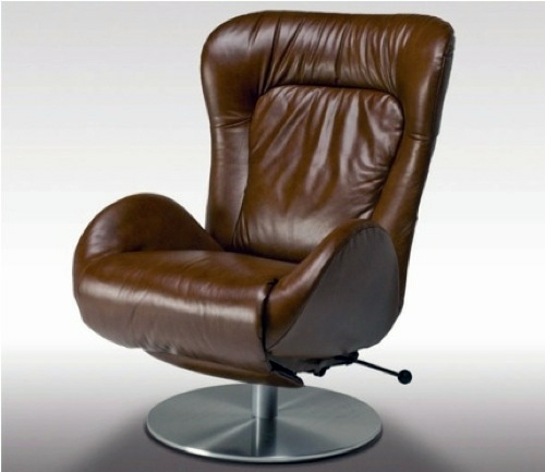 Comfortable chair to relax modern and elegant for Modern comfy chairs