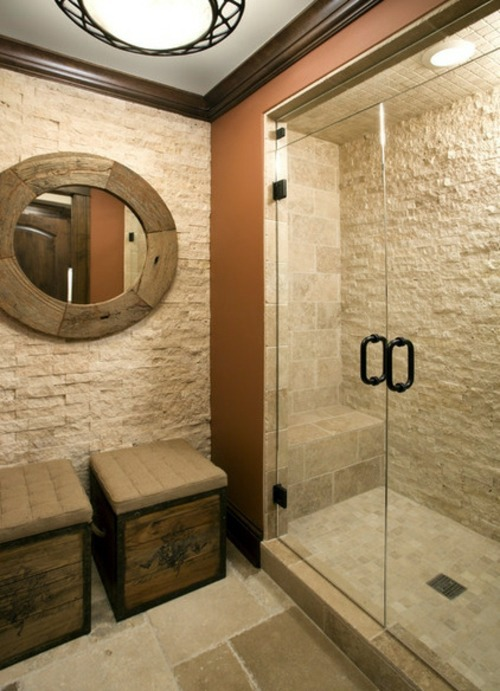 Elegant Natural Stone Tiles For Your Bathroom Part 13