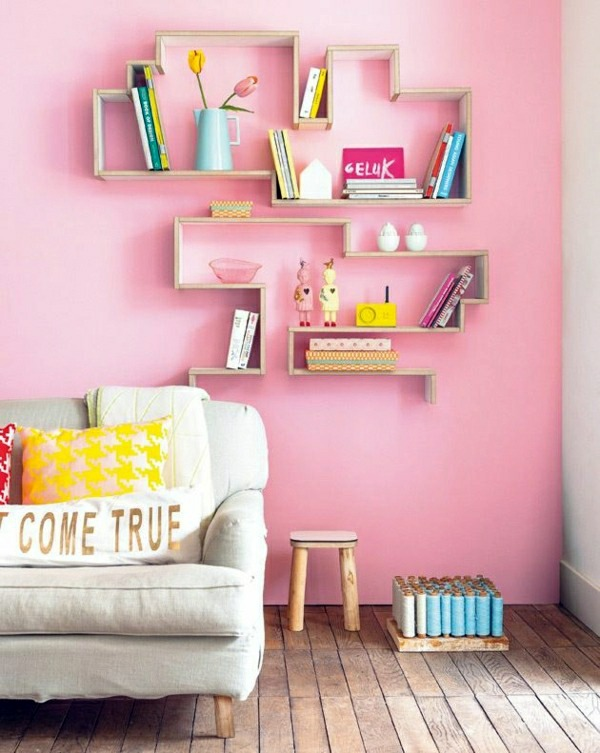 Wall colors pictures – 40 Inspiring Examples | Interior Design Ideas ...