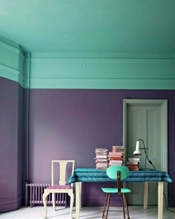 wall colors pictures