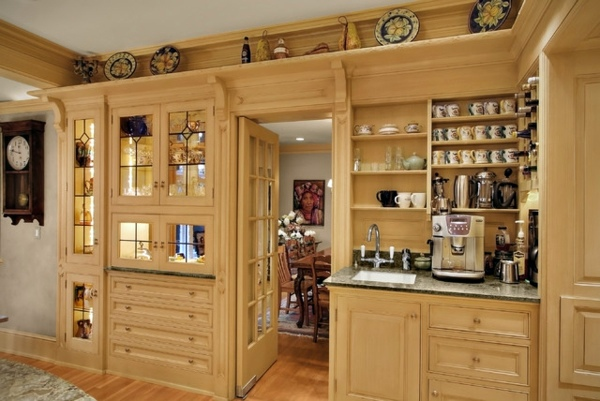 Your Own Cafe In The House Liven Up Your Kitchen With A
