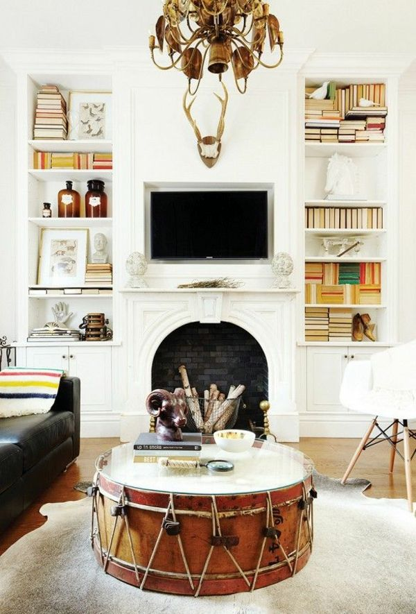 The Eye-catcher In Your Living Room