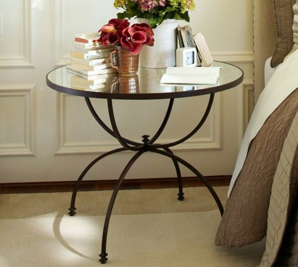 Round Coffee Table For Living Room: The Eye-catcher In Your Living Room